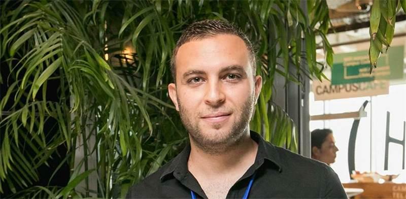 פאדי חוסיין / צילום: טאלנט דיגיטלי