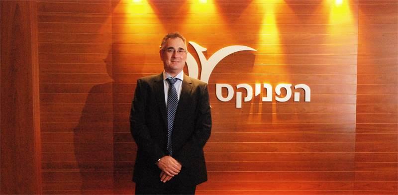 רועי יקיר, מנהל ההשקעות של הפניקס / צילום: אלי יהב
