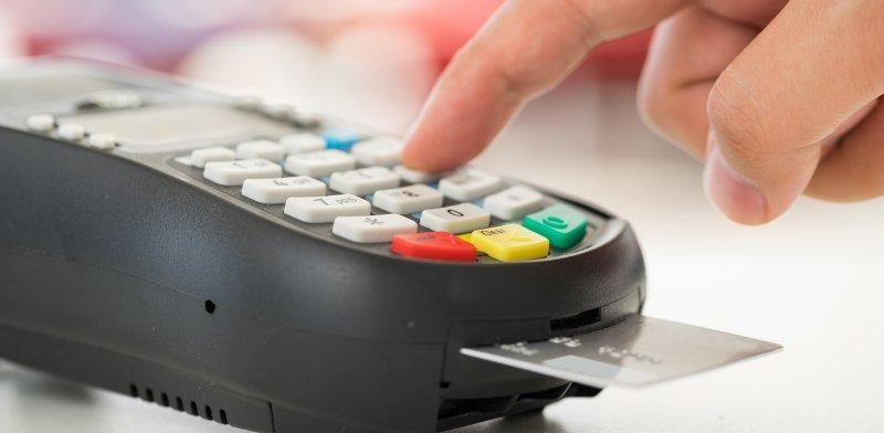 כרטיס אשראי / צילום: שאטרסטוק