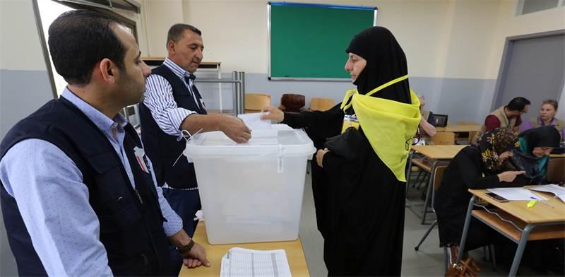 הבחירות בלבנון / צילום: רויטרס
