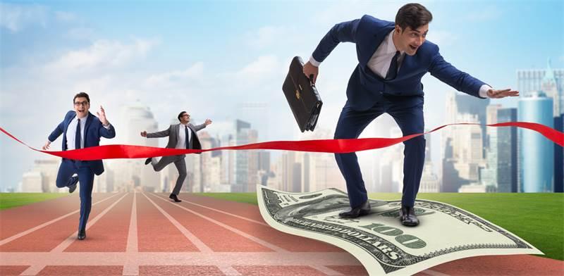 דולר / צילום: Shutterstock