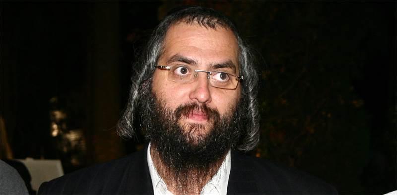 Chaim Lebovits