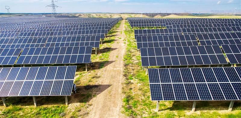 אנרגיה סולארית - ישראל מאחור
