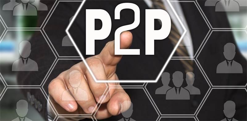 P2P / שאטרסטוק