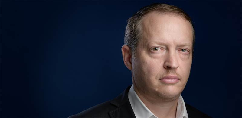 עורך דין יחיאל וינרוט / צילום: יונתן בלום