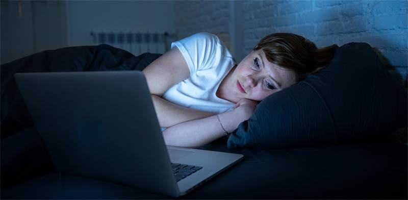 בדידות / צילום: Shutterstock