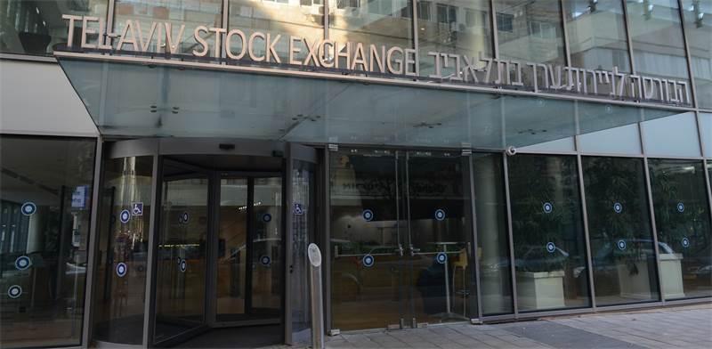 בניין הבורסה בתל-אביב / צילום: איל יצהר