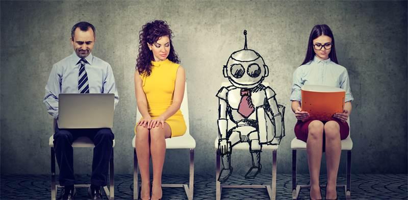 בינה מלאכותית / צילום: Shutterstock