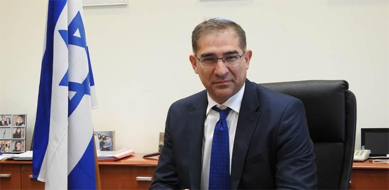 """נתי כהן, מנכ""""ל משרד התקשורת / יח""""צ"""