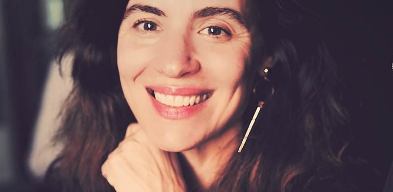 """מרב סריג, מנהלת מקצועית של מגזין """"השולחן""""  / צילום: יח""""צ"""""""