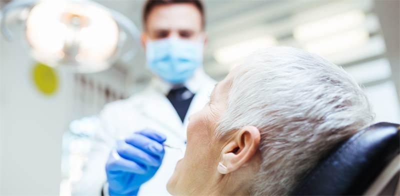 רופא שיניים / צילום: Shutterstock / א.ס.א.פ קריאייטיב