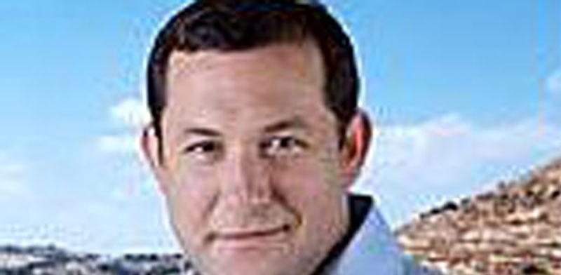 יוסי דגן, ראש המועצה האזורית שומרון / צילום: מתוך אתר המועצה