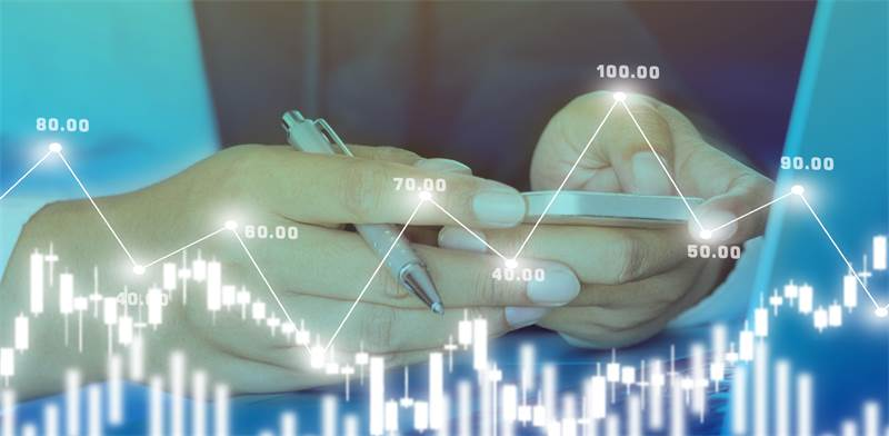 securities trading  image: Shutterstock
