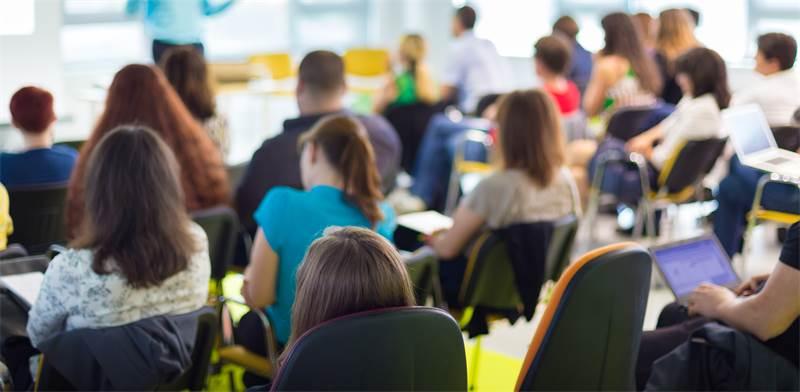 כיתת לימוד / צילום: שאטרסטוק