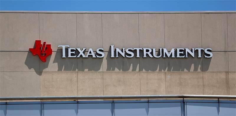 משרדי טקסס אינסטרומנטס / צילום: רויטרס, מייק בלייק