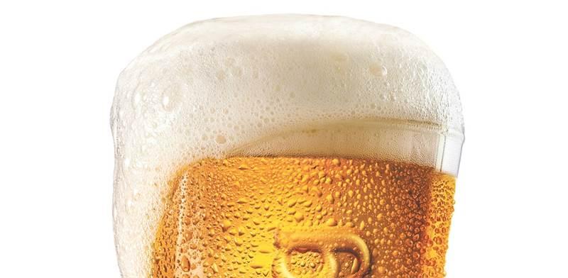 קרלסברג / באדיבות החברה המרכזית למשקאות