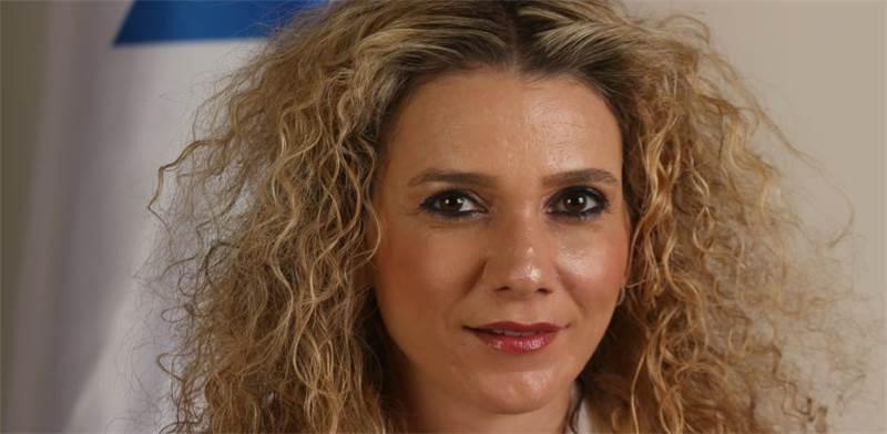 השופטת רונית פוזננסקי-כץ / צילום: אריה תדמור