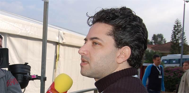 ירון טן-ברינק / צילום: גיל ארבל