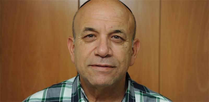יואב ערמוני / צילום: איל יצהר