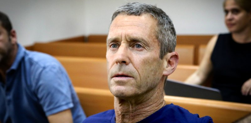 Beny Steinmetz Photo: Shlomi Yosef