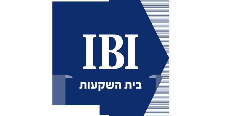 IBI לוגו