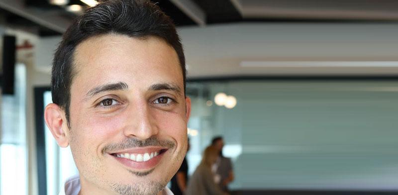 מנכ״ל קינדייט, מאור כהן / צילום: Ascaf Avraham