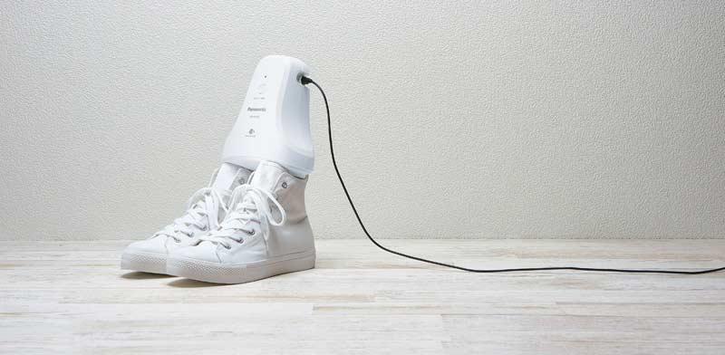 Shoe Deodorizer/ צילום: יחצ