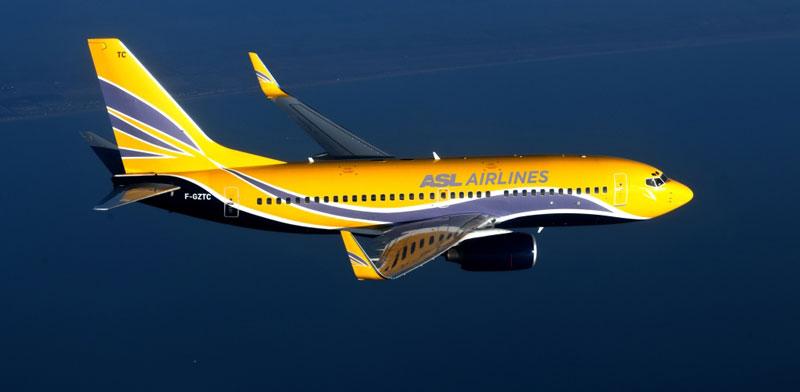 ccdab47a3d86 ASL begins Tel Aviv - Paris flights - Globes