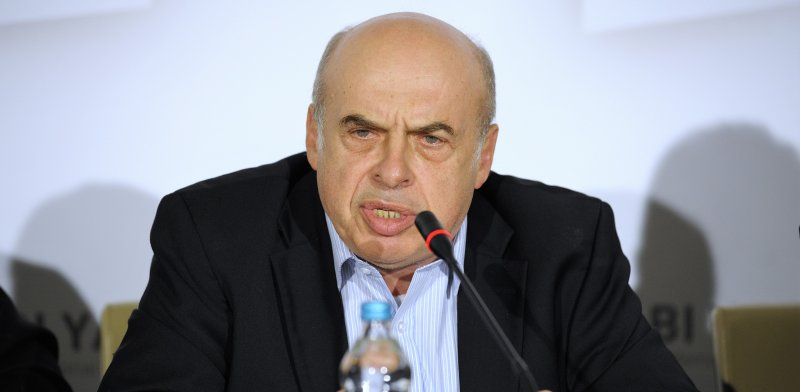 """נתן שרנסקי, יו""""ר הסוכנות היהודית / צילום: שאטרסטוק"""