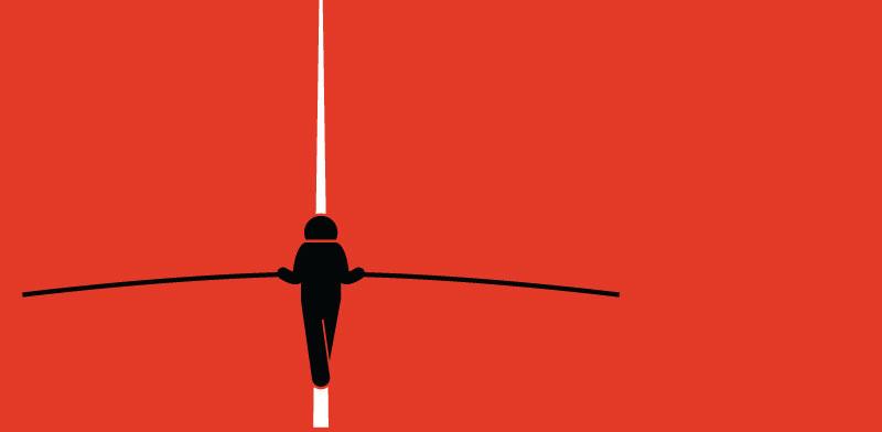 לא לוקחים סיכונים / צילום:Shutterstock/ א.ס.א.פ קריאייטי
