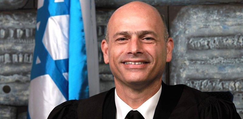 איתן אורנשטיין / צילום: דוברות בתי המשפט