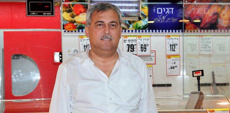 נחום ביתן / צילום: שוקה כהן