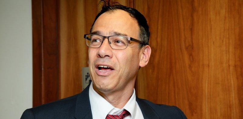 פרקליט המדינה שי ניצן / צילום: איל יצהר