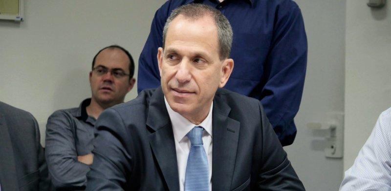 שמואל האוזר / צילום ארכיון: אוריה תדמור