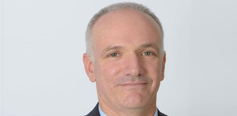"""אמיר וידמן - מנכ""""ל המלט / צילום: יחצ"""