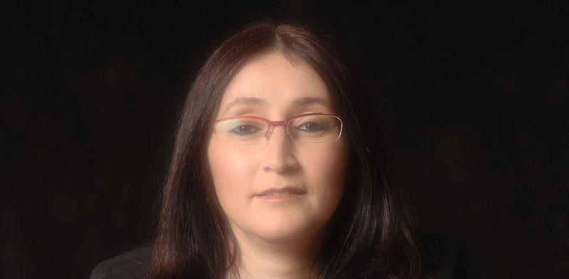 """ד""""ר ענת כהן-דייג, נשיאה ומנכ""""לית קומפיוג'ן / צילום: יח""""צ"""