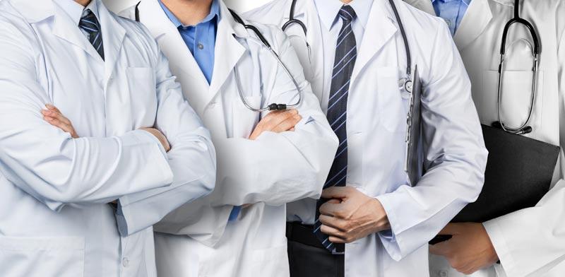 מערכת הבריאות / צילום: Shutterstock/ א.ס.א.פ קרייטיב