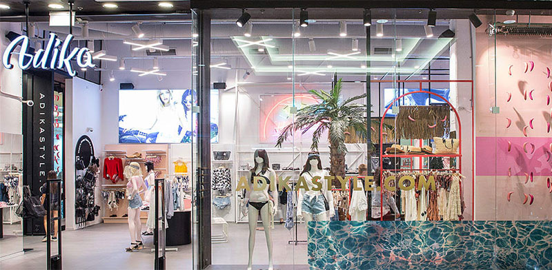 חנות adika / צילום: יחצ