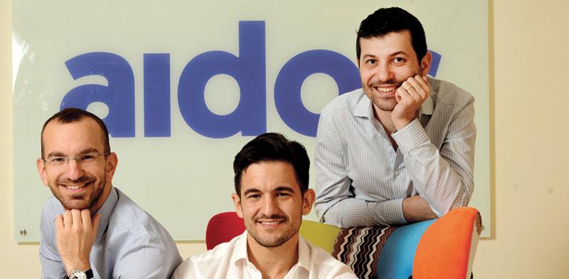 Aidoc Photo: PR