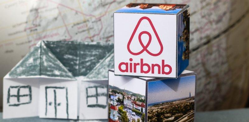 Airbnb Photo: Shutterstock