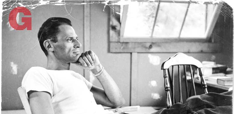 """""""ארתור מילר: מחזה חייו""""  / צילום: באדיבות yes דוקו"""