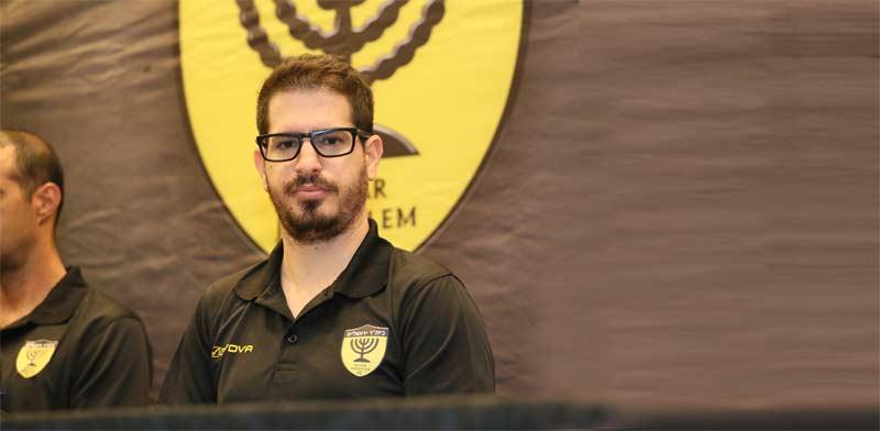 משה חוגג/  צילום: ארנון בוסאני