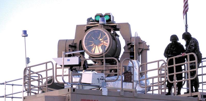 """מערכת ההגנה נאוטילוס תוצרת ארה""""ב / צילום: וויקיפדיה"""
