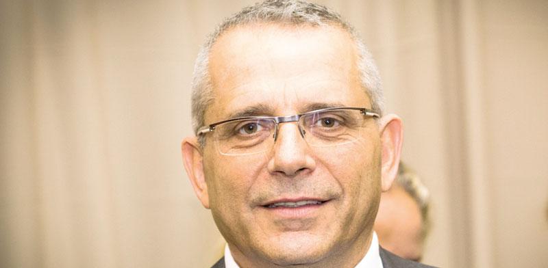 מוטי אלמליח  / צילום: שלומי יוסף
