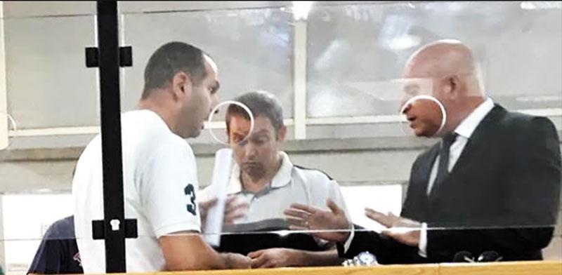 שרון דגני / צילום באדיבות  ynet