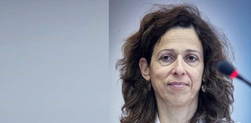השופטת רות רונן / צילום: שלומי יוסף