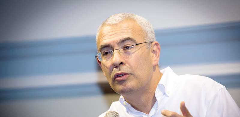 השופט עופר גרוסקופף  / צילום: שלומי יוסף