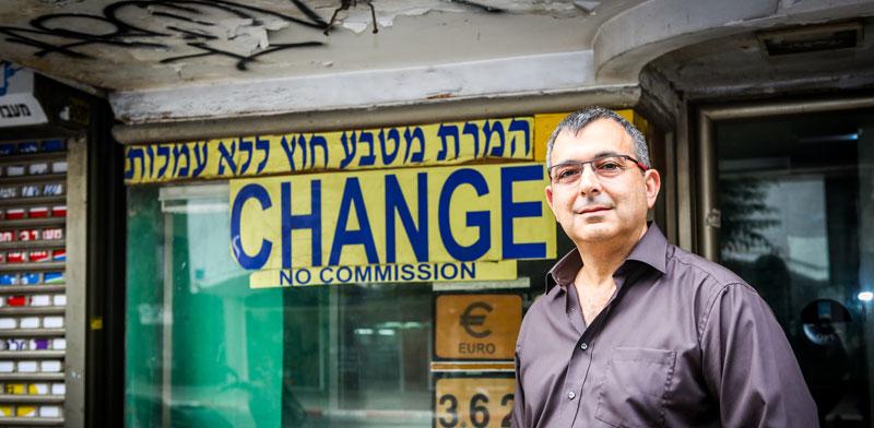 """עו""""ד יהודה שפר / צילום: שלומי יוסף"""
