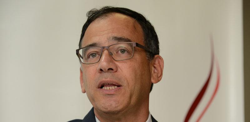 """פרקליט המדינה, עו""""ד שי ניצן / צילום: איל יצהר"""