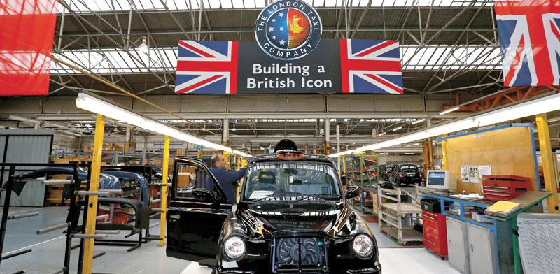 אחרי ביטול ההצבעה על הברקזיט: העסקים בבריטניה נערכים לעזיבת האיחוד האירופי ללא עסקה
